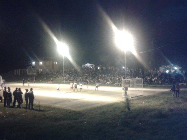turnir Babusnica