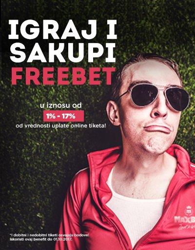 Freebet