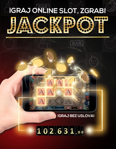 Online Jackpot