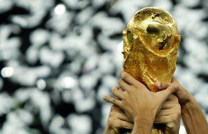 trofej svetskog prvenstva u fudbalu
